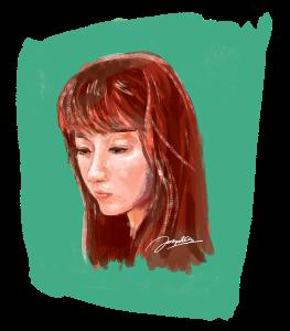 Rachel Tey