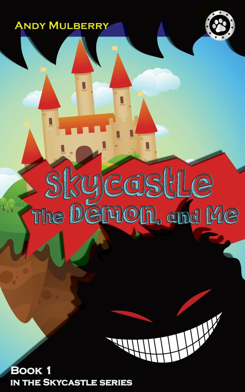 Skycastle 1 cover